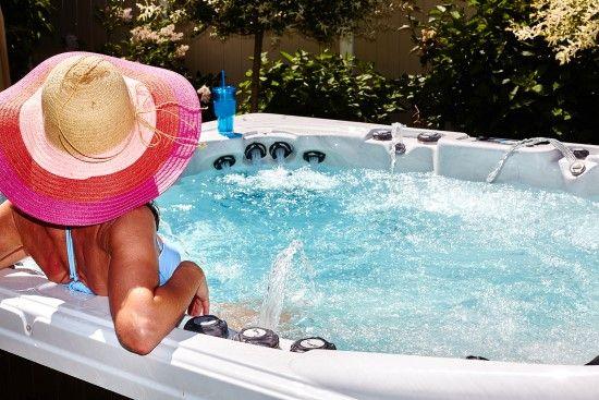 Intex Hot Tub Summer winding ma - haroldworkman | ello