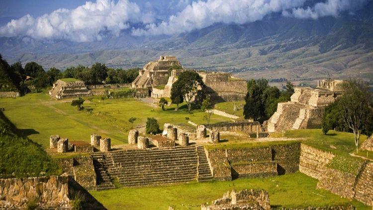 Arquitectura Zapoteca   Tipos c - gaboismo   ello