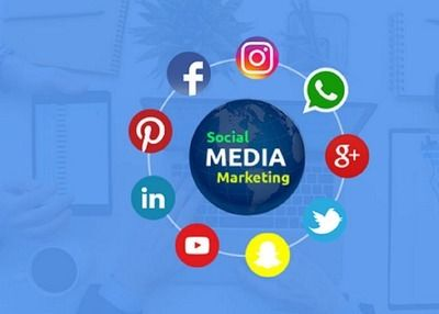 Top 10 Social Media Marketing C - suddhnews | ello