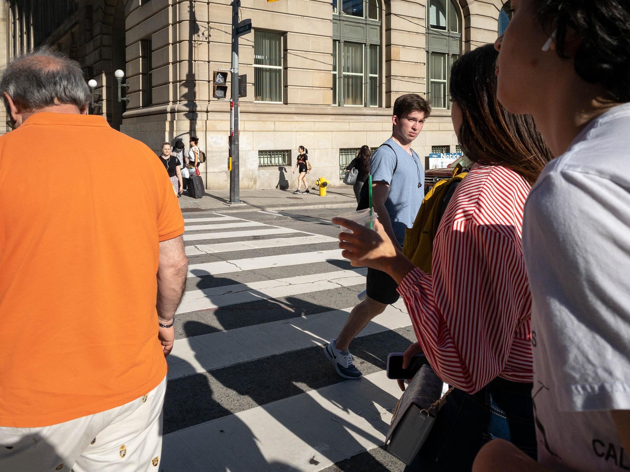 Toronto, August 2020 - streetphotography - karledwards | ello