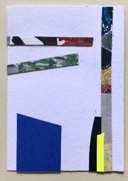 Dream paper collage artist trad - tim_ereneta | ello