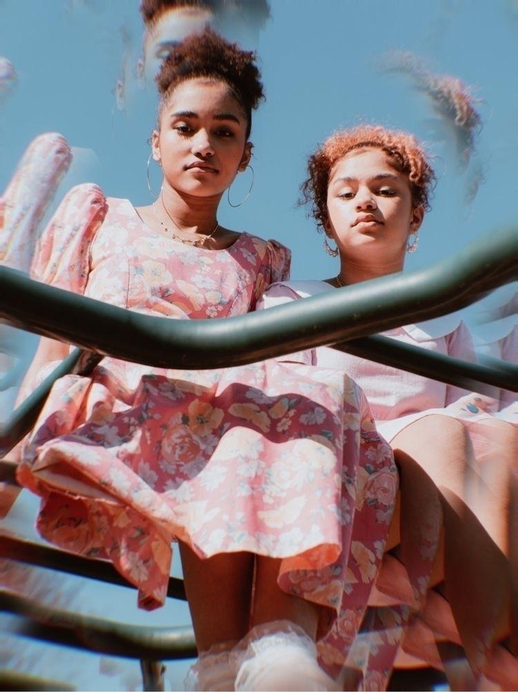 Girl Talk. Montaya Ontasia Perr - prettymindflowers   ello