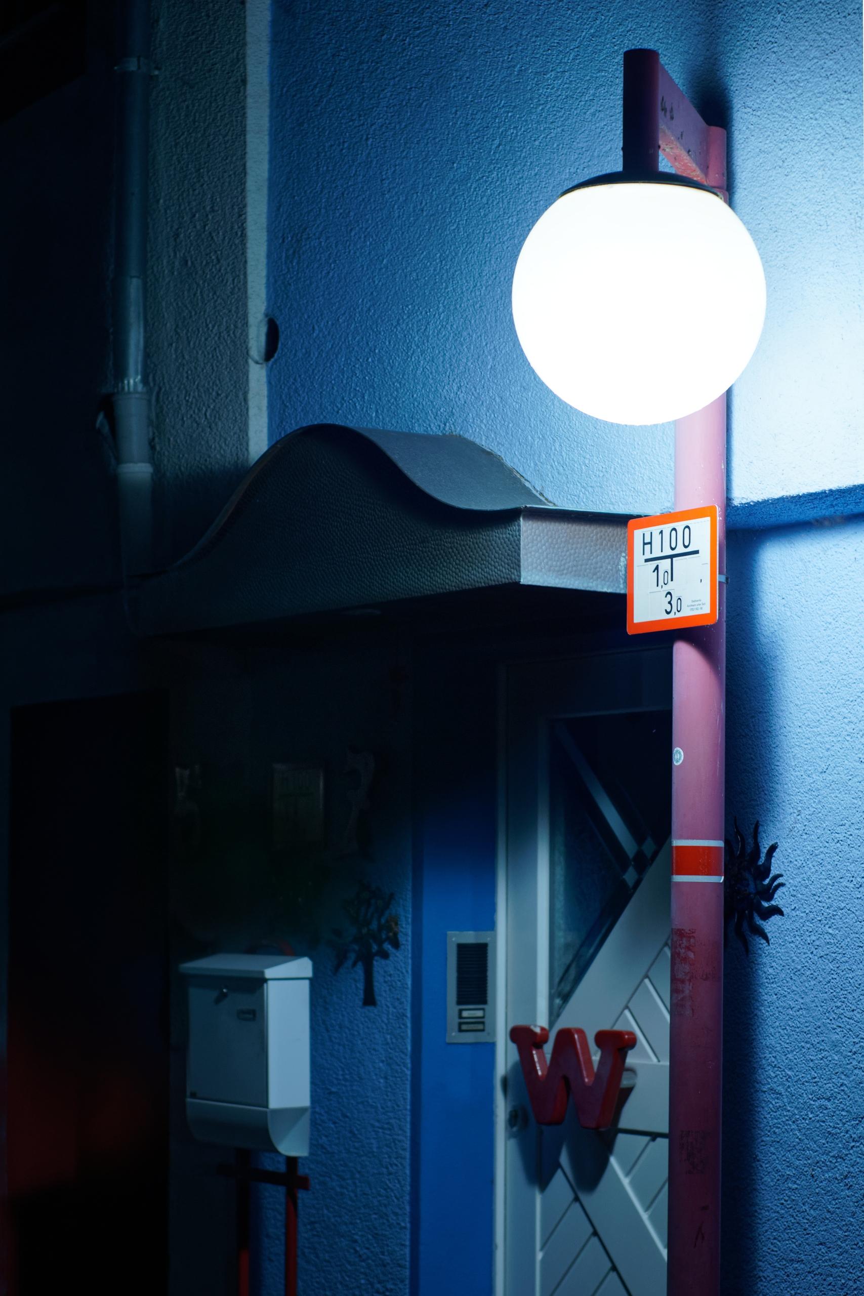 Alchemie - photography, night, nightshot - marcushammerschmitt | ello