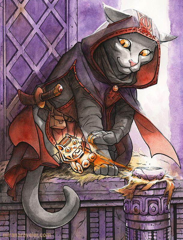 honor Dragon Con virtual year d - mirana | ello