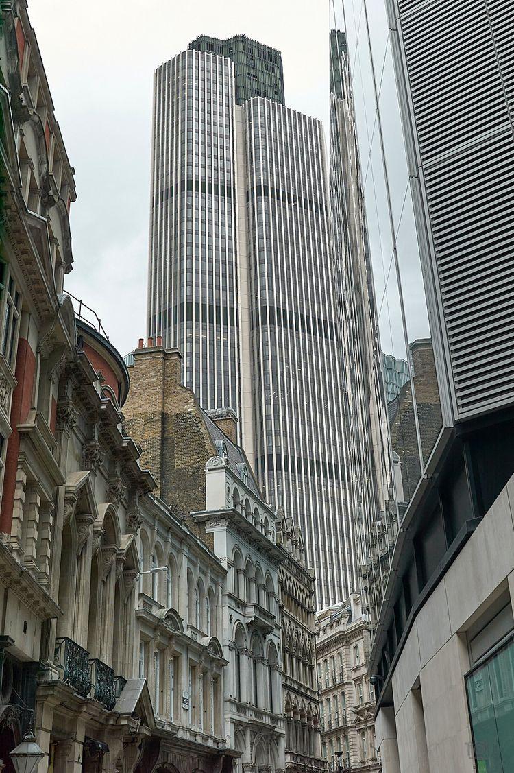 city, city - London - paulperton | ello