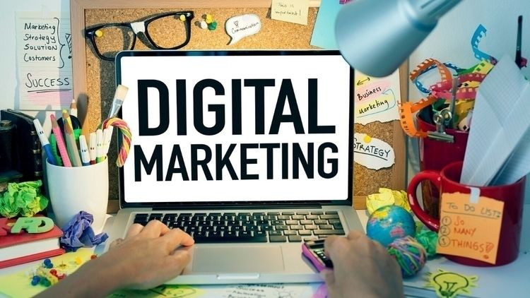 Hire Digital Marketing Agency  - atomsdigital | ello