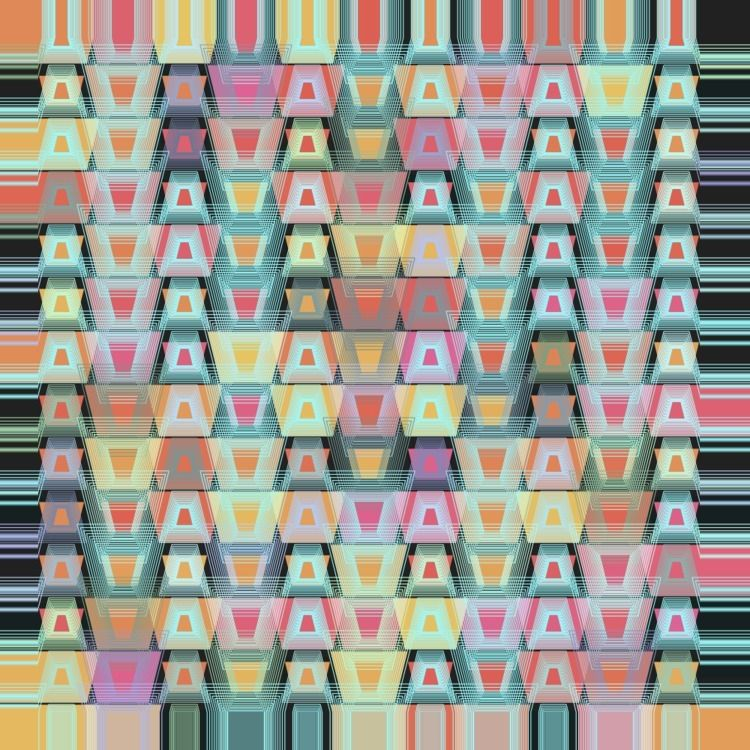 200915.pn  - digital, abstract, texture - alexmclaren | ello