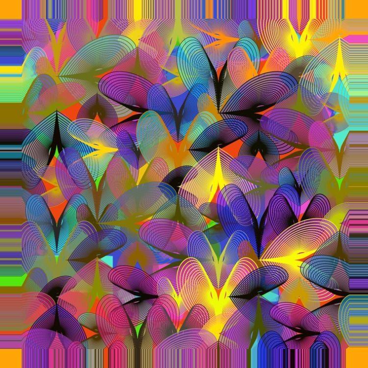 200916.vr  - digital, abstract, texture - alexmclaren   ello