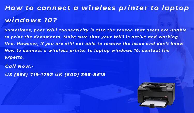 connect wireless printer laptop - printercustomer | ello