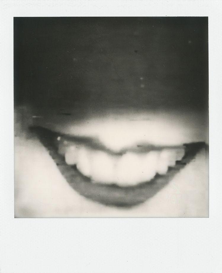 Polaroid da Fotogramma: Ballet  - giovannasantinolli | ello