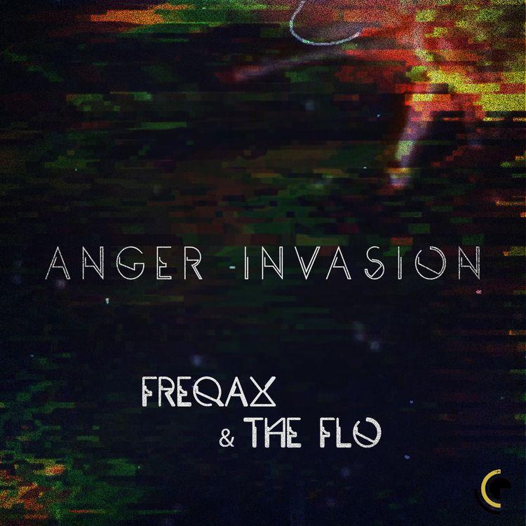 Anger Invasion mate FLO Forthco - freqax | ello