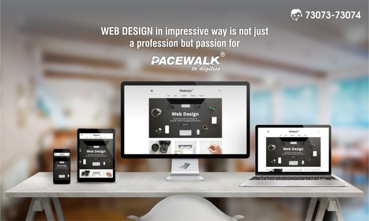 Web designing company Bathinda
