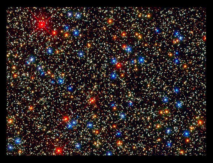POCKETFUL STARS fell hole days - clemthegreat | ello