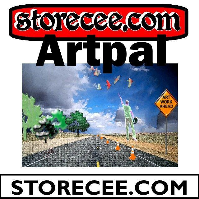 Artwork - artwork, artowrkahead - storecee   ello