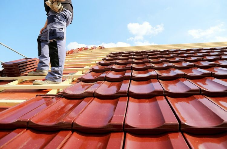 COMMERCIAL ROOFING CONTRACTORS  - davidsmith121ster | ello