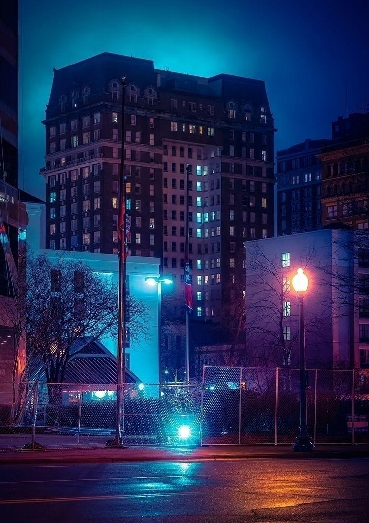 Illuminated , 2020, Memphis, Te - anthonypresley | ello
