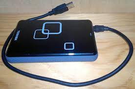 external hard drive storage dev - azeemsohail | ello
