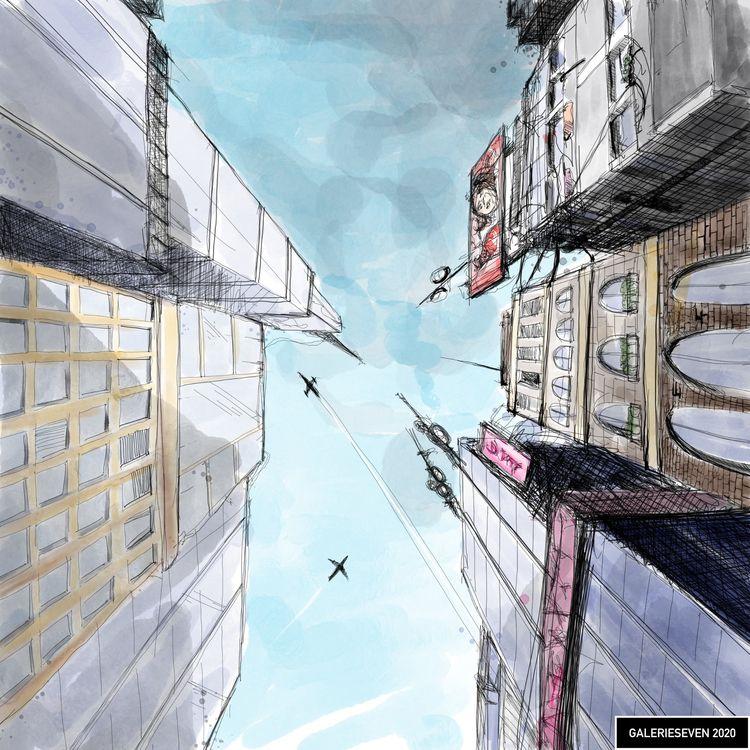 City - galerieseven | ello