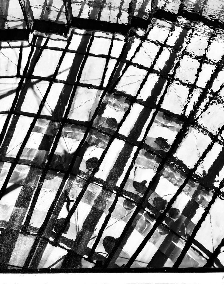 quiet disquiet - innerscape, blackandwhitephotography - anagilbert | ello