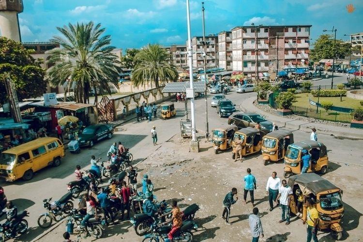 LAGOS,(eko),LASGIDI - Ello, Photography - jmgphotography | ello
