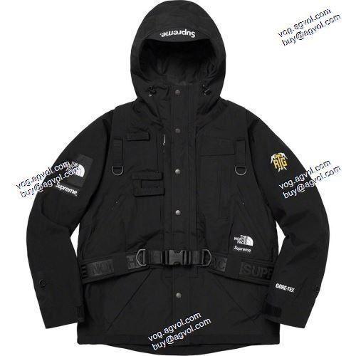 Supreme 20SS TNF RTG Jacket シュプ - vogagvolcom1 | ello