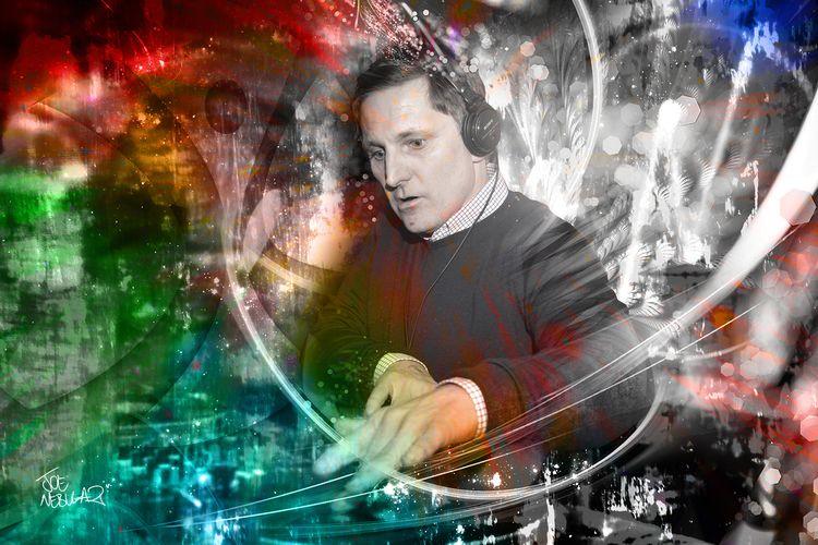 DJ Woosh DIY Sound System Photo - joenebula2 | ello