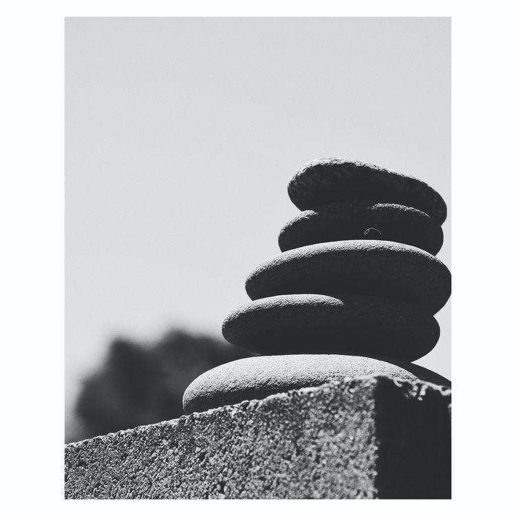 streetlife, street, bnw, blackandwhitephotography - celgarcia | ello