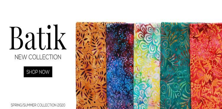 Fabrics Online: Shop latest ran - fabricguys | ello