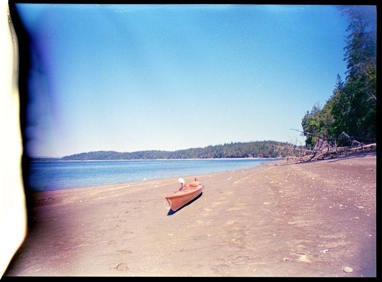 Puget Sound, Washington state A - the69thdimension | ello