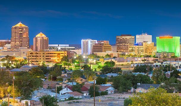 Albuquerque Property Management - keywayproperties   ello