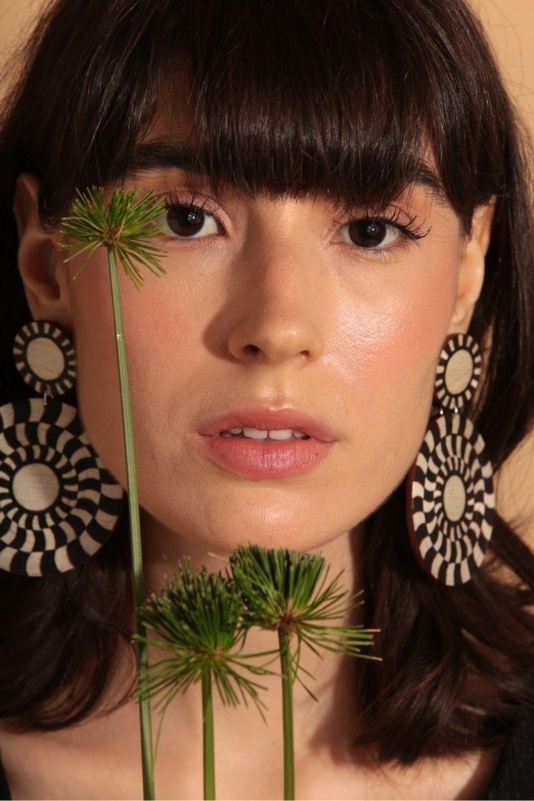 Beauty para Model: Larissa Fran - themariponte   ello