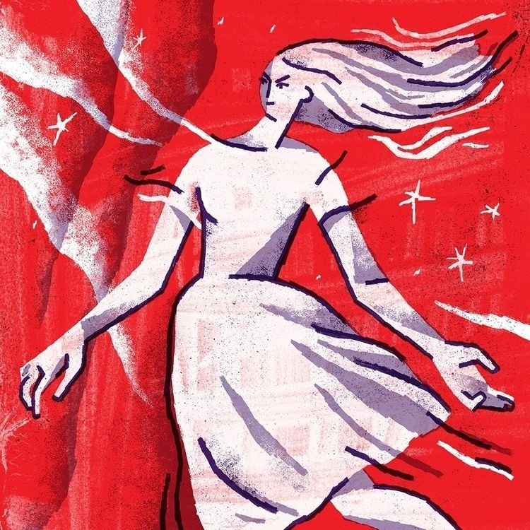 support Belarus protests - women_in_white - helgagorshe   ello