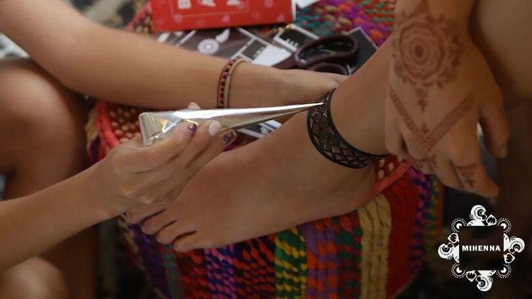 Henna Safe Organic, henna safe  - mihenna | ello