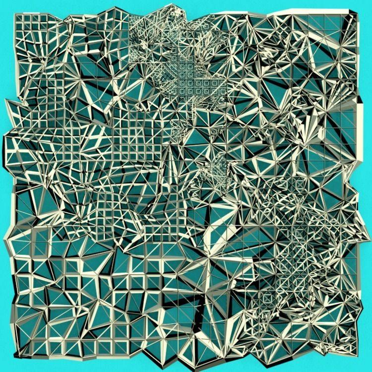201016.blr  - digital, abstract - alexmclaren | ello