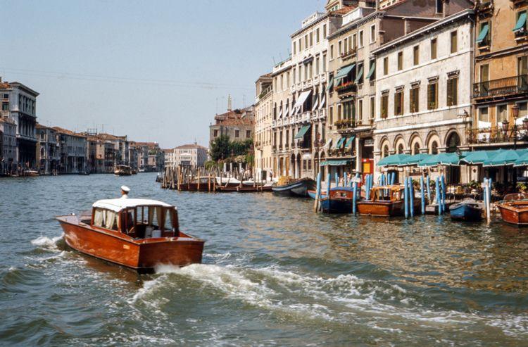 Venice 1965 - danielkrieger | ello