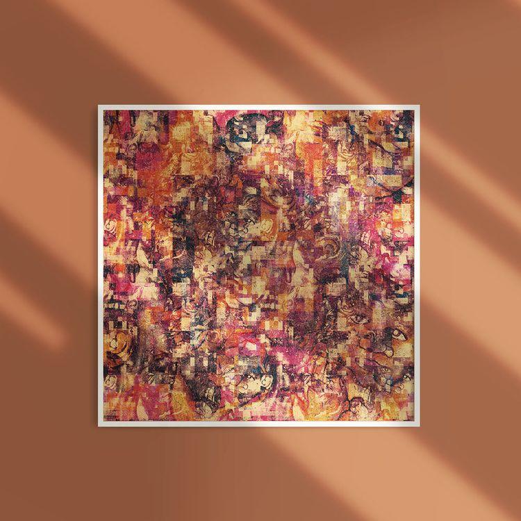 Pattern Exploration Number 211 - nicholasasmita | ello
