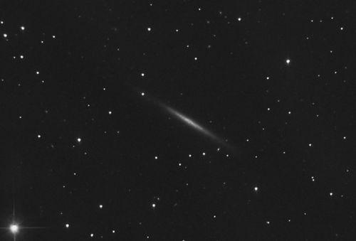 - NGC 100 Martin Germano image  - umplus | ello