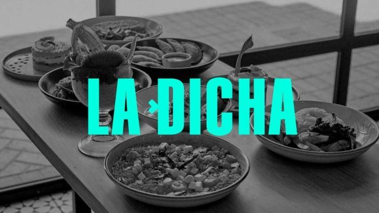 La Dicha - Branding, Design, Seafood - hamxcheese   ello