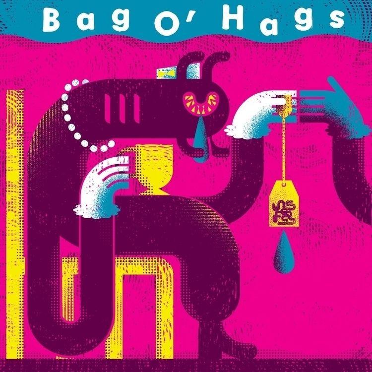 """Episode 42: """"Bag Hags"""" prior ep - s_pliers   ello"""