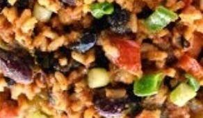 Le Chef Gourmet Vegan Jambalaya - lechefgourmetinc | ello