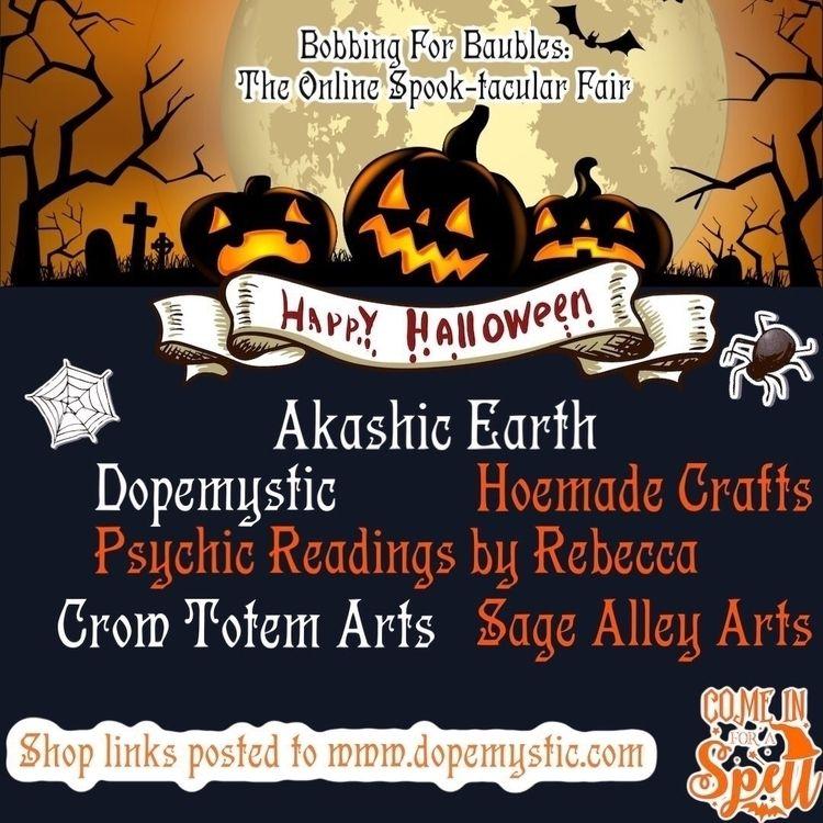 artists banding online Hallowee - b_worsfold   ello