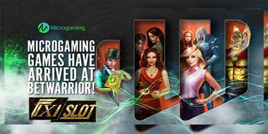 Agen Slot Online Gaming Joker12 - fixislot | ello