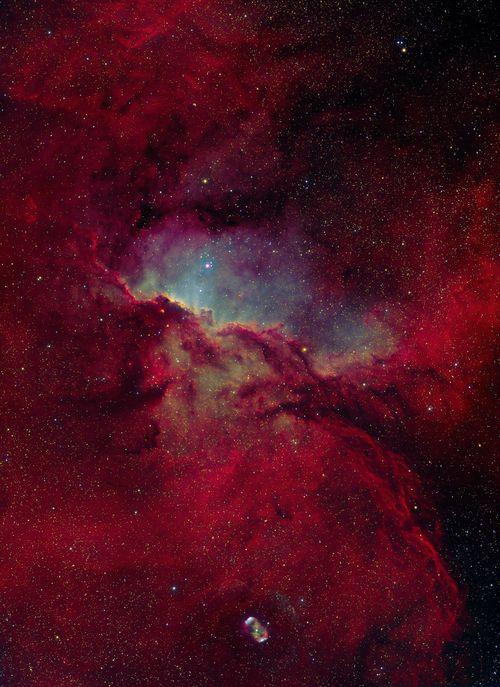 - NGC 6188 Roberto Colombari As - umplus | ello