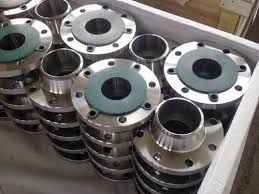 Saudi Aramco Approved Flanges S - aerospacealloy | ello