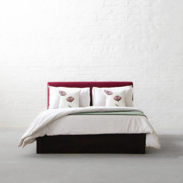 largest collection Tufted Beds  - gulmoharlane | ello