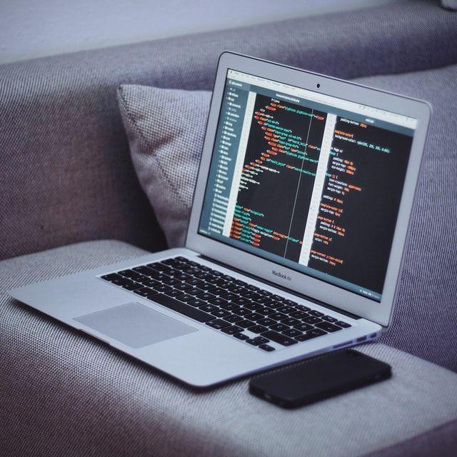 maintaining website developing  - brillinfosystems | ello