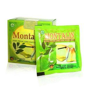 uric acid Medicine - Montalin C - bigbazzar_pakistan   ello