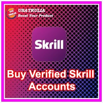 Buy Verified Skrill Accounts sk - usatruliawr | ello