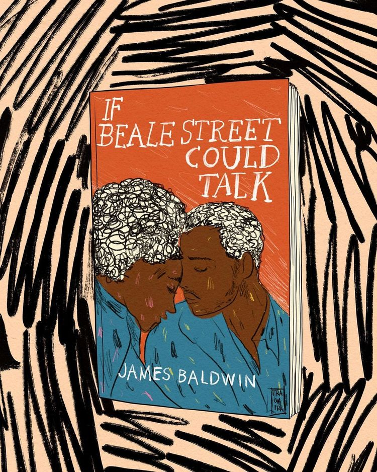 ! Beale Street Talk, James Bald - tragatra | ello