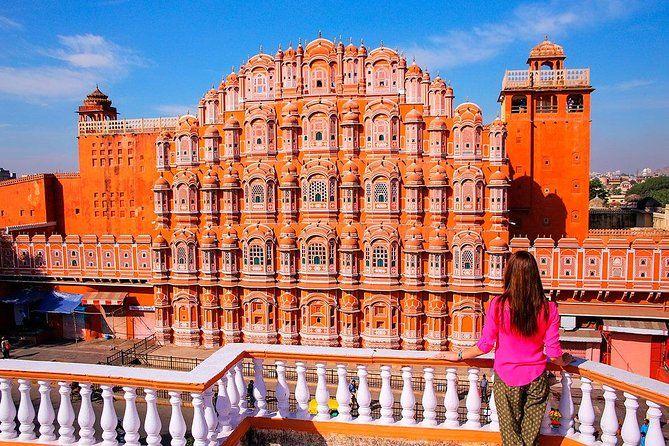 Find trip India luxury destinat - anjalidixit | ello